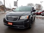 2012 Chrysler Town and Country Touring in Lindsay, Ontario