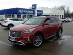 2018 Hyundai Santa Fe Limited XL in Smiths Falls, Ontario