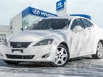 2006 Lexus IS 250 AWD, TWO SETS OF WHEELS in Mississauga, Ontario