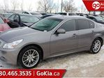 2008 Infiniti G35 x Sport 4dr All-wheel Drive Sedan in Edmonton, Alberta