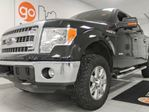 2014 Ford F-150 XLT XTR 3.5L V6 ecoboost 4x4. Take it for a spin in Edmonton, Alberta