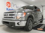 2014 Ford F-150 XLT XTR with power drivers seat and keyless entry in Edmonton, Alberta