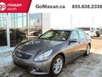 2010 Infiniti G37 x Luxury 4dr, AWD, SUNROOF, BACK UP CAMERA, TWO SETS OF WHEELS AND TIRES in Edmonton, Alberta