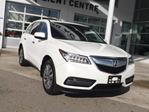 2016 Acura MDX Navigation Package in Coquitlam, British Columbia