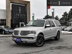 2017 Lincoln Navigator L Select in Ottawa, Ontario