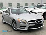 2013 Mercedes-Benz SL-Class SL 550 Edition 1 A/T Convertible RWD Bluetooth  in Port Moody, British Columbia