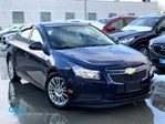 2011 Chevrolet Cruze Eco M/T Local Bluetooth AUX Cruise Control A/C  in Port Moody, British Columbia