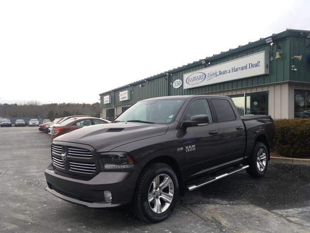 2015 DODGE RAM 1500 Sport in Lower Sackville, Nova Scotia