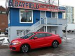 2014 Honda Civic EX in Barrie, Ontario