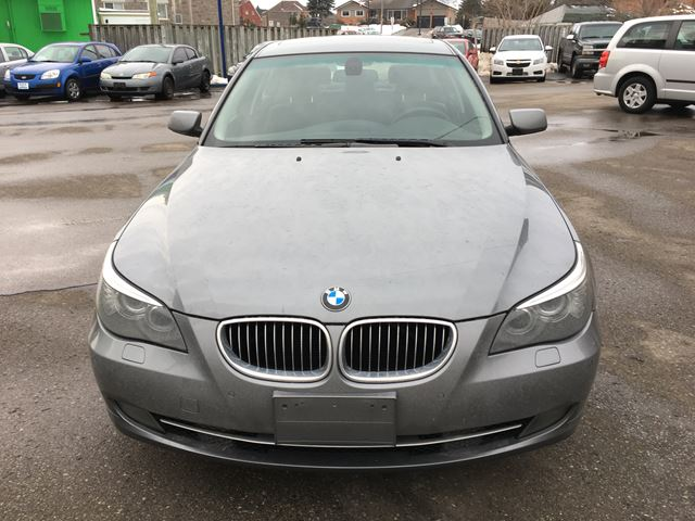2008 BMW 5 SERIES 528xi in Oshawa, Ontario