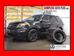 2013 Ford Explorer Limited AWD 4x4 *Navi, Cuir brun, Toit pano. 8 pne in Saint-Jerome, Quebec