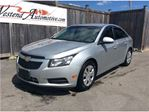 2013 Chevrolet Cruze LT Turbo in Ottawa, Ontario