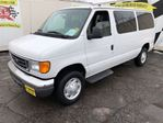 2007 Ford Econoline XLT, Third Row Seating, Power Windows in Burlington, Ontario