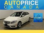 2014 Mercedes-Benz B-Class SPORTS TOURER NAVI PANOROOF,P/SEATS in Mississauga, Ontario