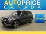 2015 Mercedes-Benz GLK-Class NAVI PANOROOF REAR CAM XENON in Mississauga, Ontario