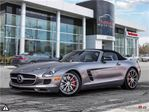 2012 Mercedes-Benz SLS AMG (7) FULLY LOADED WITH CARBON FIBRE TRIMMING in Mississauga, Ontario