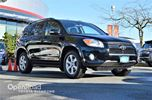 2011 Toyota RAV4 Power sunroof, Leather seats, Heated front seat in Richmond, British Columbia