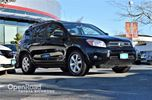 2008 Toyota RAV4 Limited, JBL speakers, Leather seats, Power sun in Richmond, British Columbia