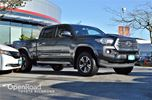 2017 Toyota Tacoma TRD Sport, Navigation, Push button start, Heate in Richmond, British Columbia