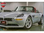 2001 BMW Z8 One owner  accident-free in Oakville, Ontario