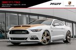 2017 Ford Mustang Coupe GT Premium in Woodbridge, Ontario