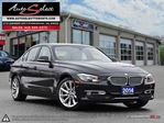 2014 BMW 3 Series xDrive AWD ONLY 83K! **NAVIGATION PKG** CLEAN CARPROOF in Scarborough, Ontario