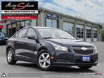 2014 Chevrolet Cruze ONLY 111K! **2LT MODEL**LEATHER**BACK-UP**SUNROOF* in Scarborough, Ontario