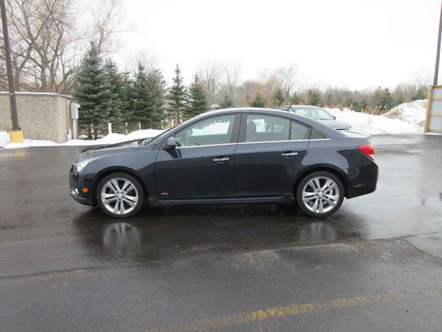 2014 CHEVROLET CRUZE 2LT RS in Cayuga, Ontario