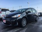 2015 Toyota Prius   LEATHER+NAVI+XTRA WARRANTY-100,000 KMS! in Cobourg, Ontario