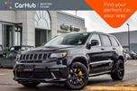 2018 Jeep Grand Cherokee New Car Trackhawk 4x4 High Perm.Audio,Trailer Tow Pkgs in Thornhill, Ontario