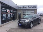2015 Chevrolet Equinox LT in Blenheim, Ontario