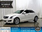 2013 Cadillac ATS Luxury in Montreal, Quebec
