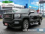 2016 GMC Sierra 1500 SLT in Leamington, Ontario