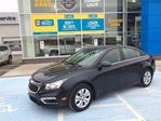 2015 Chevrolet Cruze 1LT in Clarenville, Newfoundland And Labrador