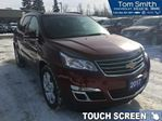 2017 Chevrolet Traverse LT in Midland, Ontario
