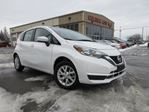 2017 Nissan Versa SV, ALLOYS, HTD. SEATS, BT, CAMERA, 32K! in Stittsville, Ontario