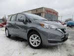 2017 Nissan Versa SV, ALLOYS, HTD. SEATS, BT, CAMERA, 30K! in Stittsville, Ontario