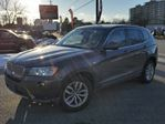 2011 BMW X3 28i in Waterloo, Ontario