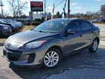 2013 Mazda MAZDA3 GX in Waterloo, Ontario