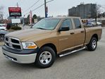 2012 Dodge RAM 1500 ST RWD in Waterloo, Ontario
