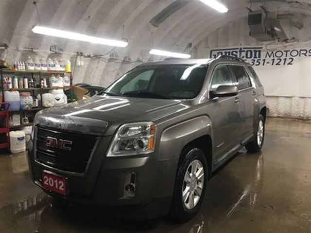 2012 GMC TERRAIN SLE-2*BACK UP CAMERA*ECO MODE*KEYLESS ENTRY w/REMO in Cambridge, Ontario