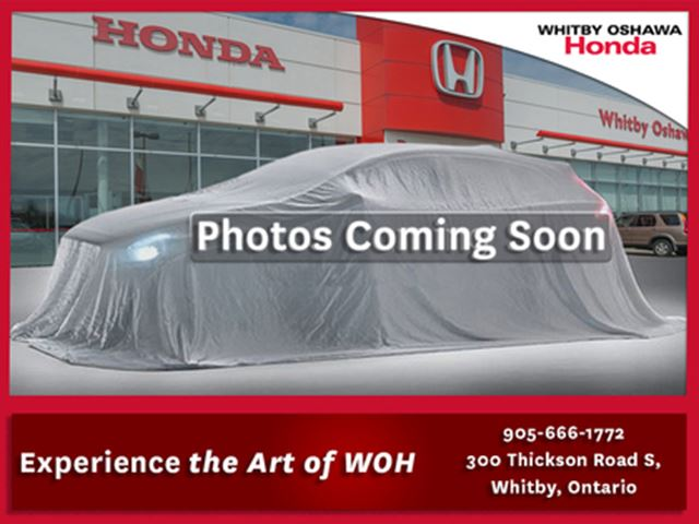 2018 HONDA ACCORD Touring   Automatic in Whitby, Ontario