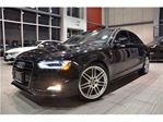 2014 Audi A4 2.0T Progressiv S-Line 6-Speed Manual! in Oakville, Ontario