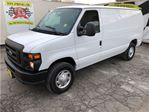 2012 Ford Econoline Commercial, Cargo Divider, Power Windows, in Burlington, Ontario