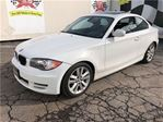 2011 BMW 1 Series 128i, Automatic, Leather, Sunroof in Burlington, Ontario