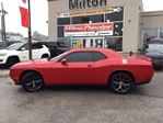 2017 Dodge Challenger SXT+ LEATHER 8.4 in Milton, Ontario