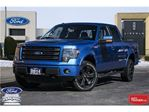 2014 Ford F-150 FX4 V8  ROUSH SUPERCHARGED  ACCIDENT FREE in Waterloo, Ontario