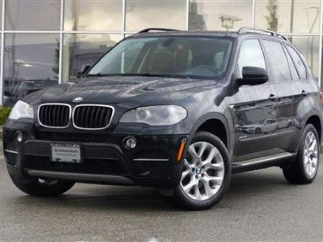 2013 BMW X5 Xdrive35i *Navigation* in North Vancouver, British Columbia