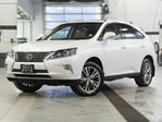 2013 Lexus RX 350 Touring w/Heated and Cooled Seats in Kelowna, British Columbia