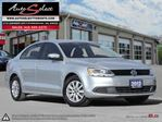 2012 Volkswagen Jetta ONLY 86K! **COMFORTLINE MODEL**BLUETOOTH**ALLOYS*  in Scarborough, Ontario